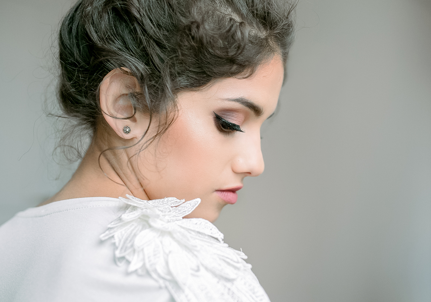 Elegante makeup by Blush Talk Portugal