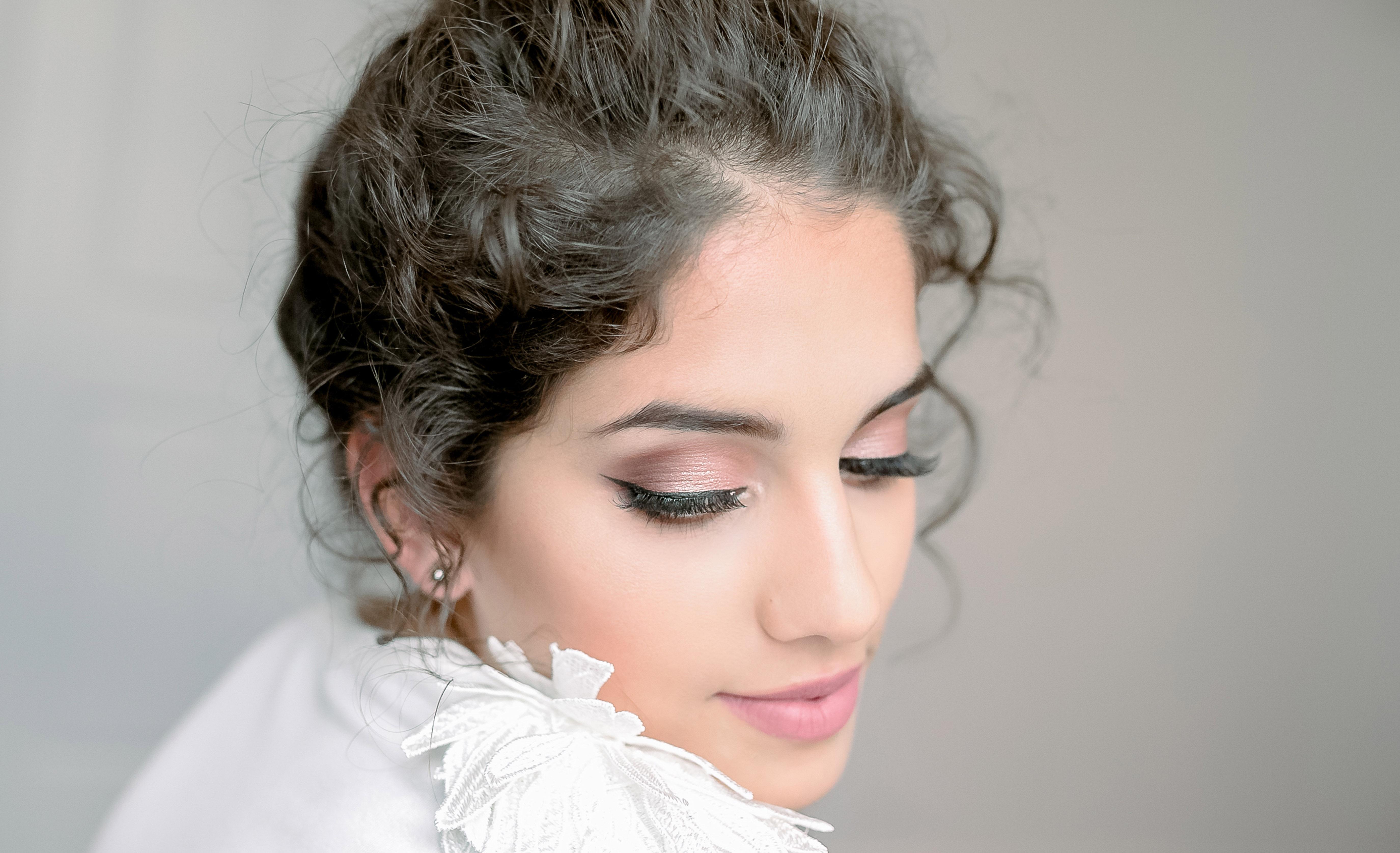 Eternal Elegance makeup by Blush Talk Portugal
